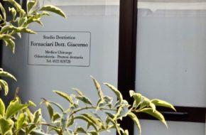 Studio dentistico Fornaciari