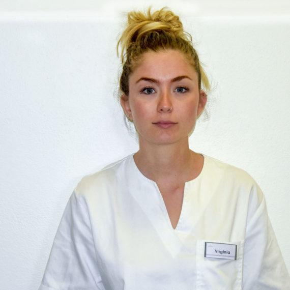 Dr.ssa Virginia   Dentista a Bagno e Gualtieri   Studio Dentistico Fonaciari